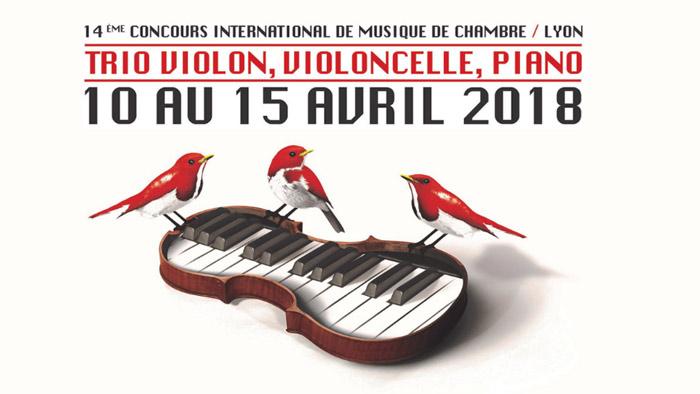 Concours international de musique de chambre de lyon - Concours international de musique de chambre de lyon ...